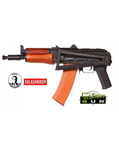 AKS 74U Cybergun